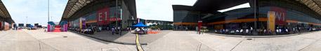 上海國際展覽中心