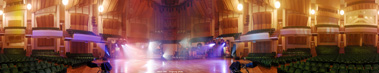 HK Cultural Centre Concert Hall