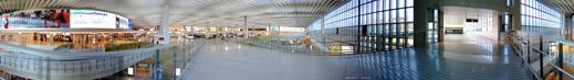 香港機場2號客運大樓