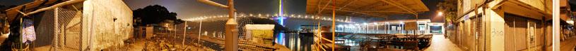 馬灣碼頭(二)