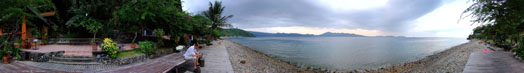 Planet Dive, San Teodoro, Mabini, Batangas, Philippines