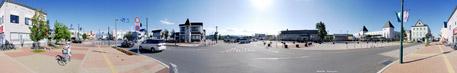 美瑛駅前, http://www.biei.com/japanese/indexa.shtml