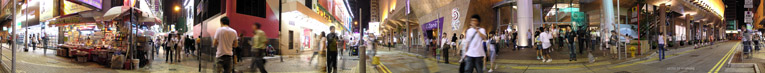 LANGHAM, Mongkok